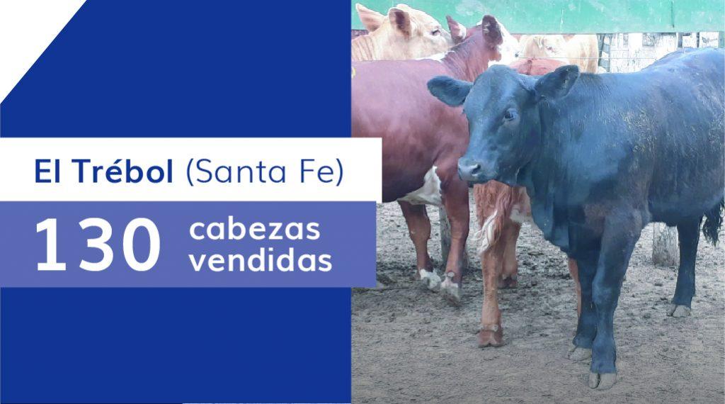 Resultados El Trébol (Santa Fe) – 13/07/2020